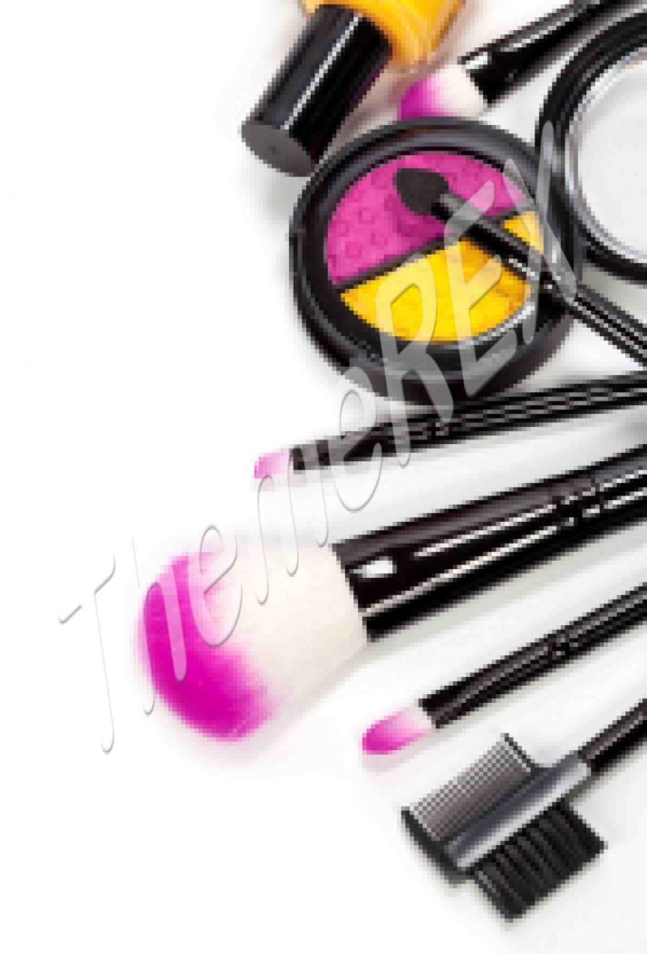 Makeup Brush Decoder